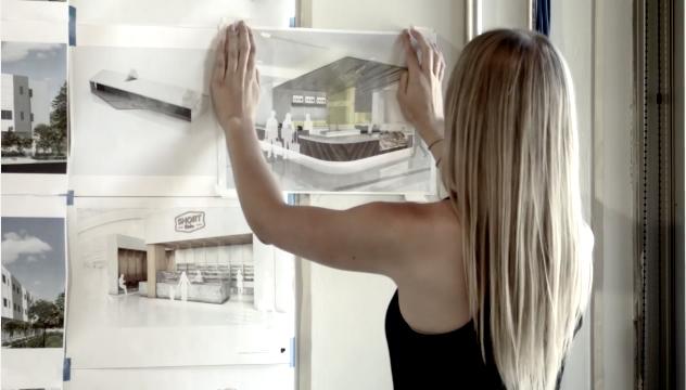 E10 Design and Build – Corporate Video