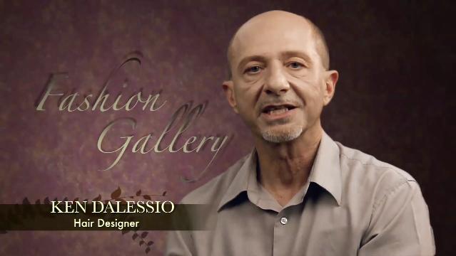 Fashion Gallery – Hairstylist Profile