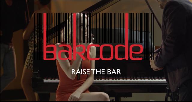 Barcode Premium EJuice – Instagram Spot